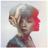 VINYL Jones Norah • Begin Again (LP)