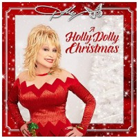 VINYL Parton Dolly • A Holly Dolly Christmas (LP)