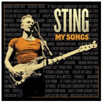 VINYL Sting • My songs (2LP)