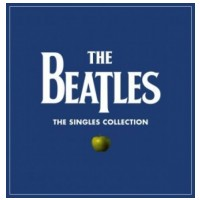 VINYL Beatles • The Beatles Singles (23LP)