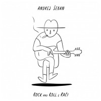 VINYL Šeban Andrej • Rock And Roll z Rači (LP)