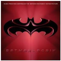 VINYL Batman & Robin - RSD (2LP)