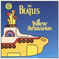 VINYL Beatles • Yellow Submarine/new Edit. (LP)