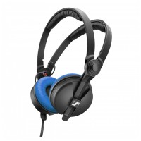 Sennheiser HD 25 Limited Blue Edition
