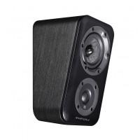 Wharfedale  D300 3D Surround Speaker Black