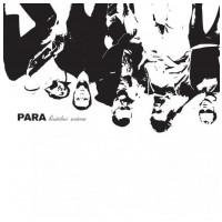 VINYL Para • Brutálna zostava (LP)