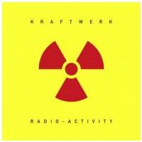 VINYL Kraftwerk • Radio-activity / Transparent Yellow Vinyl / EN (LP)