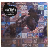 VINYL Pink Floyd • A Foot In The Door (2LP) (THE BEST OF)