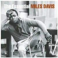 VINYL Davis Miles • Essential Miles Davis (2LP)