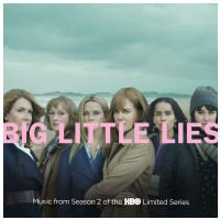 VINYL Big Little Lies 2 (2LP)
