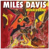 VINYL Davis Miles • Rubberband (2LP)