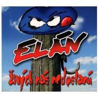 VINYL Elán • Živých nás nedostanú (LP)
