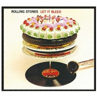 VINYL Rolling Stones • Let It Bleed / 50th Anniversary (LP)