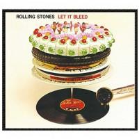 VINYL Rolling Stones • Let It Bleed / 50th Anniversary (LP)