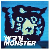 VINYL R.E.M. • Monster (LP)