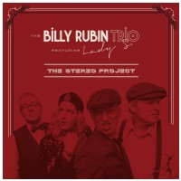 ProJect LP THE BILLY RUBIN TRIO - THE STEREO PROJECT