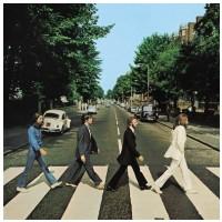 VINYL The Beatles • Abbey Road (LP)