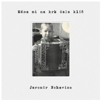 VINYL Nohavica Jaromír • Máma mi dala na krk klíč (LP)