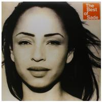 VINYL Sade • Best Of Sade (2LP)