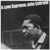 VINYL Coltrane John • A Love Supreme (LP)