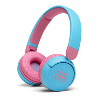 JBL JR310BT Blue/Pink