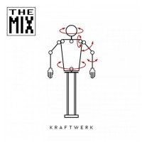 VINYL Kraftwerk • The Mix / White Vinyl / EN (2LP)