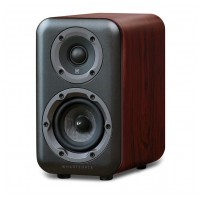 Wharfedale  D310 Rosewood