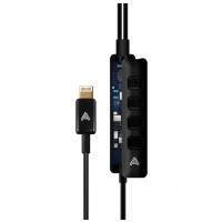 Audeze iSine kabel Cipher Lightning