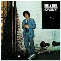 ProJect LP Billy Joel 52nd Street