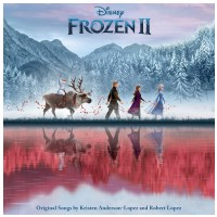 VINYL Frozen 2 (LP)