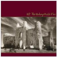 VINYL U2 • The Unforgettable Fire (LP)