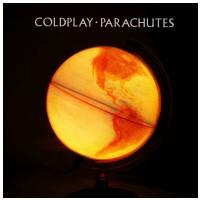 VINYL Coldplay • Parachutes / Translucent Yellow Vinyl (LP)
