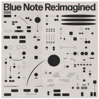 VINYL Výber • Blue Note / Re: Imagined (2LP)