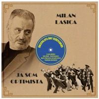 VINYL Lasica Milan • Ja som optimista (LP)