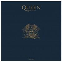 VINYL Queen • Greatest Hits II (2LP)