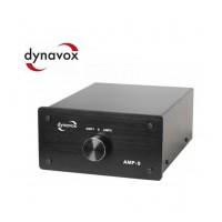 Dynavox AMP-S Čierna