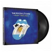 VINYL Rolling Stones • Bridges To Buenos Aires (3LP)