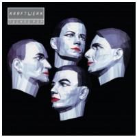 VINYL Kraftwerk • Techno Pop / Silver Vinyl / DE (LP)