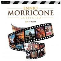 VINYL Morricone Ennio • Collected (2LP)