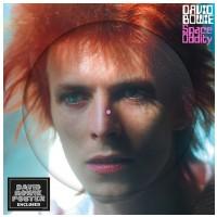 VINYL Bowie David • Space Oddity / Picture Vinyl (LP)