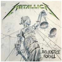 VINYL Metallica • And Justice For All (2LP)