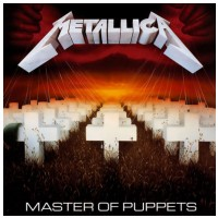 VINYL Metallica • Master Of Puppets (LP)