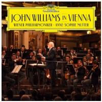 VINYL Williams John, Mutter Anne-Sophie • John Williams In Vienna (2LP)