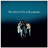 VINYL The Doors • Soft Parade (3CD+LP)