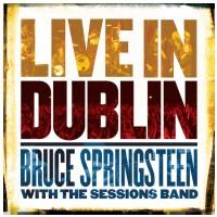 VINYL Springsteen Bruce • Live In Dublin (3LP)