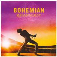 VINYL Queen • Bohemian Rhapsody (2LP)
