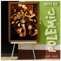 VINYL Polemic • Best Of 1988 - 2008 2LP