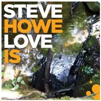 VINYL Howe Steve • Love Is (LP)