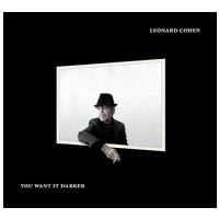 VINYL Cohen Leonard • You Want It Darker (LP)