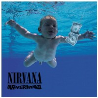 VINYL Nirvana • Nevermind (LP)